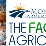 The Montana Farmers Union annual convention begins at 7 a.m. Friday at the Heritage Inn in Great Falls.
