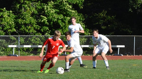 Ciaran Shalvey and Tappan Zee move into the top 10