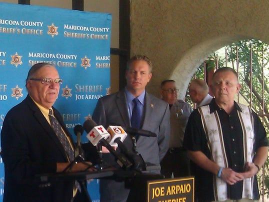 MCSO adds deputies