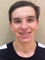 Junior Isaiah Jordan-Miller, 6-2 Guard