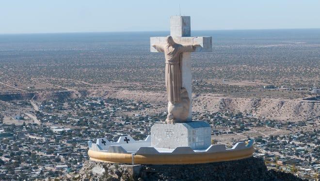 Mount Cristo Rey