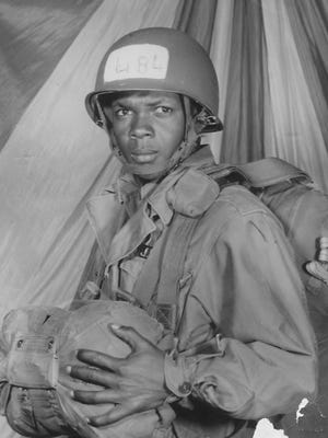 Donald McConnico of Pensacola. McConnico died on May 29, 1966. He was in the Army.