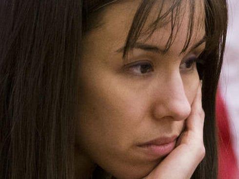 Closing arguments begin in Jodi Arias sentencing
