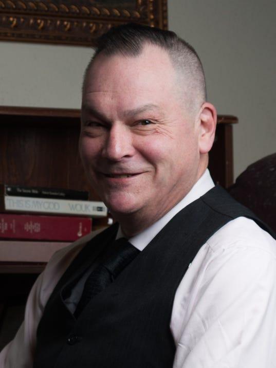Joseph Dobrian