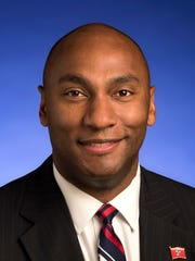 Lee Harris is mayor of Shelby County, Tennessee.