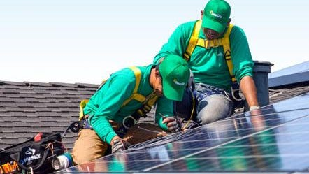 Rooftop solar is a hot button topic as Nevada after the state reached its cap for solar installations under its net metering program.