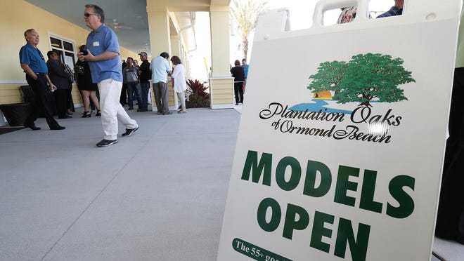 Jenn Elston, public information officer for Ormond Beach, said the item on Plantation Oaks is being taken off the agenda so that residents will be able to talk about the issue in person.