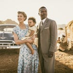 Review: Romance as history lesson in 'A United Kingdom'