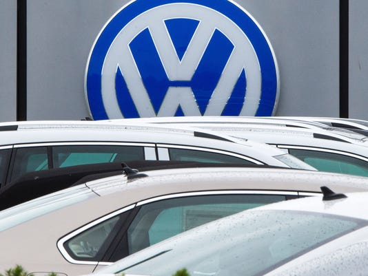 FILES-US-GERMANY-AUTOMOBILE-POLLUTION