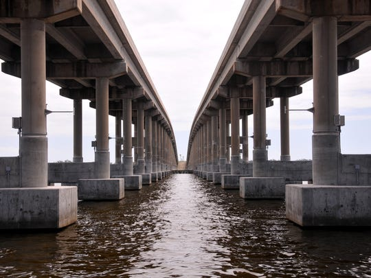 The cities of Cocoa and Melbourne plan to install new waterlines along the Pineda Causeway to serve beachside Brevard County.