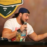 Clubhouse Live with guest Josh Walker