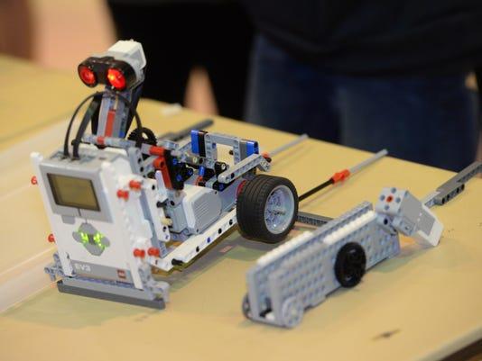 Regional Autonomous Robotics Circuit