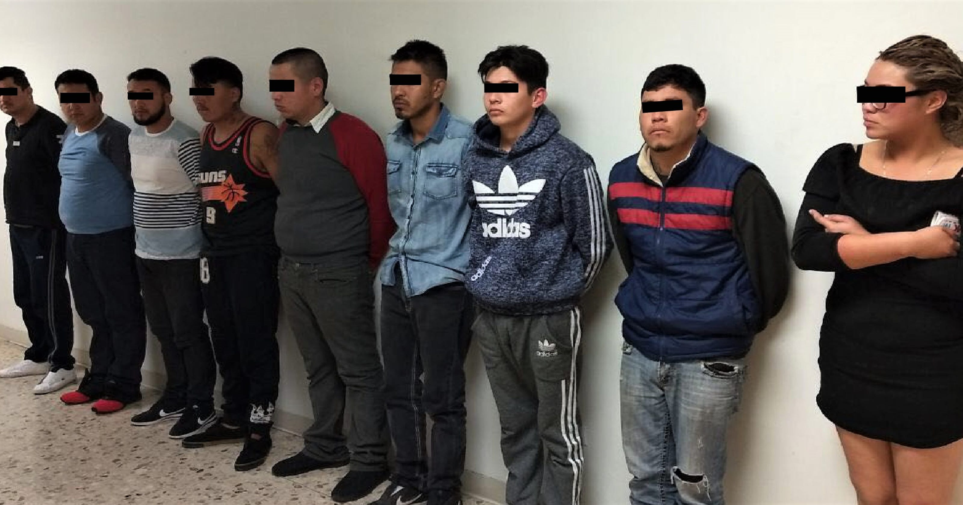 Body in suitcase in Juárez