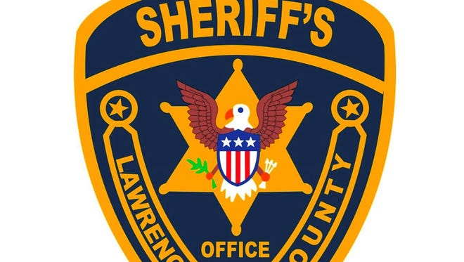 Lawrence County Sheriff's Dept.