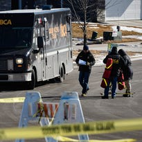 Police name victims in Sauk Rapids shooting, still no arrests