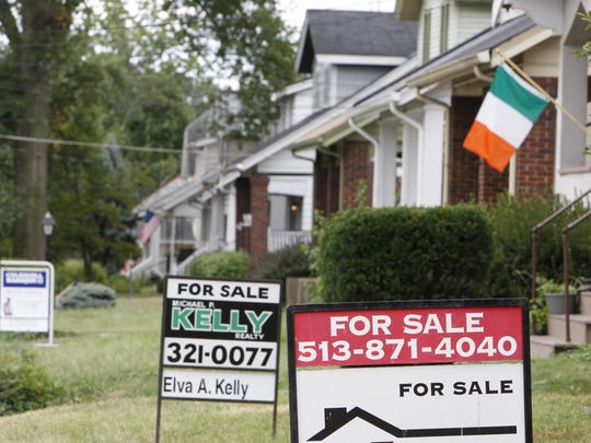The number of local listings fell last month by about 22% to 1,706, according to a Re/Max report.