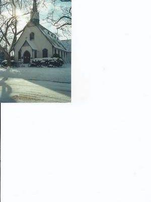 Holy Trinity Church, Spring Lake, NJ