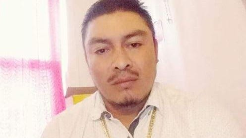 Elias Joel Velasquez Chavez was riding his bicycle home from work when he was struck and killed.
