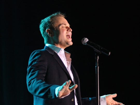 Sam Harris will perform next year at the Annenberg Theater.