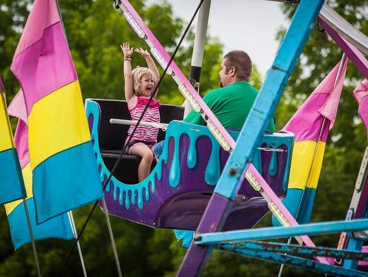 Yorktown Fourth of July Festival