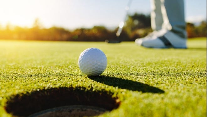 Among the top local tournaments this week was the first round of the Jacksonville Women's Golf Association Sarah Shelly Tournament.