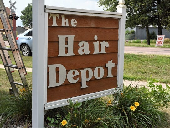 The Hair Depot in Harrisburg has been around for 35