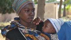 The Mamas Day 5K May 13 in Asheville is a benefit for the nonprofit Mama Maisha that makes motherhood safer for women in Tanzania.