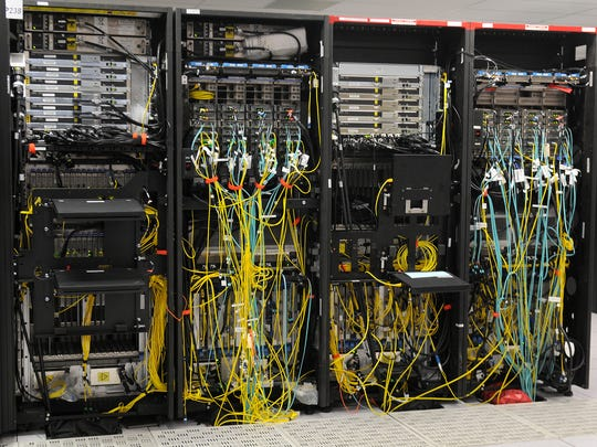 The IBM zEnterprise line of servers on the Systems