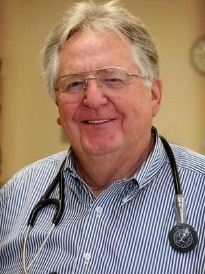 Dr. Craig Booth