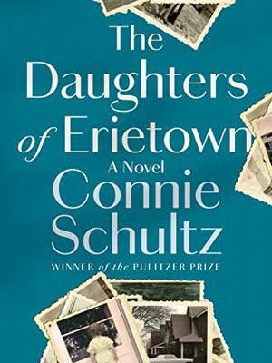 """The Daughters of Erietown"" by Connie Schultz"