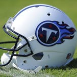 Titans claim linebacker off waivers