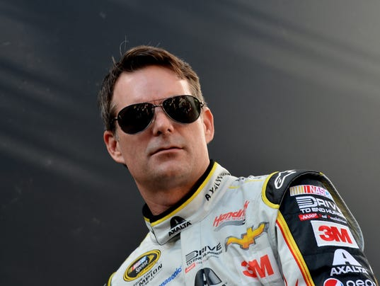 7-15-2017 jeff gordon