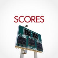 LOCAL SCOREBOARD: Friday's Scores & Stats