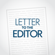 Letter: 'I have an axe that belonged to George Washington'