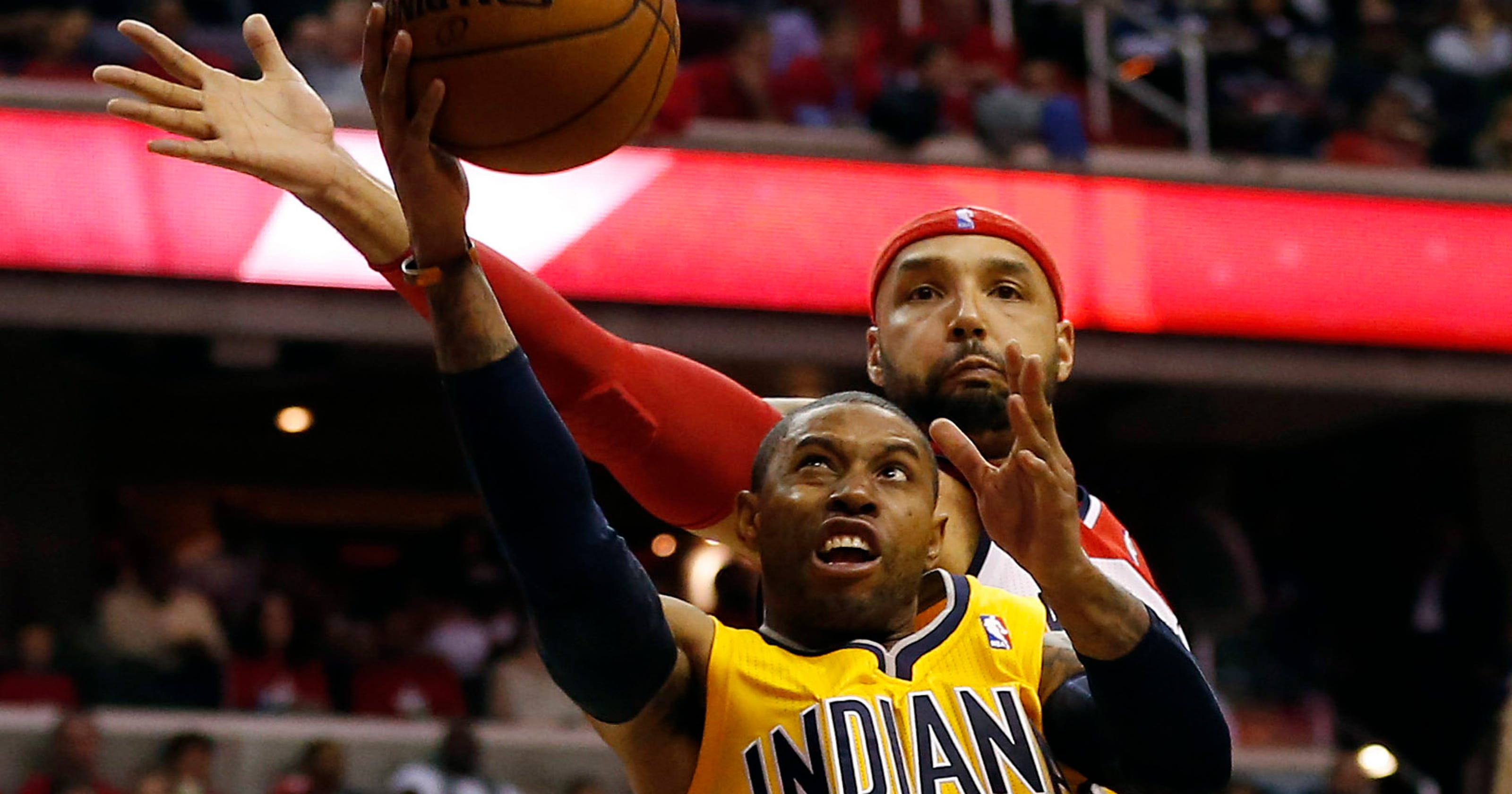 Pacers top Wizards in Game 6  rematch with Heat is next 34c57a4f4