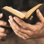 Why put teachers in controversial position of teaching Bible?