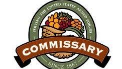 Commissary logo