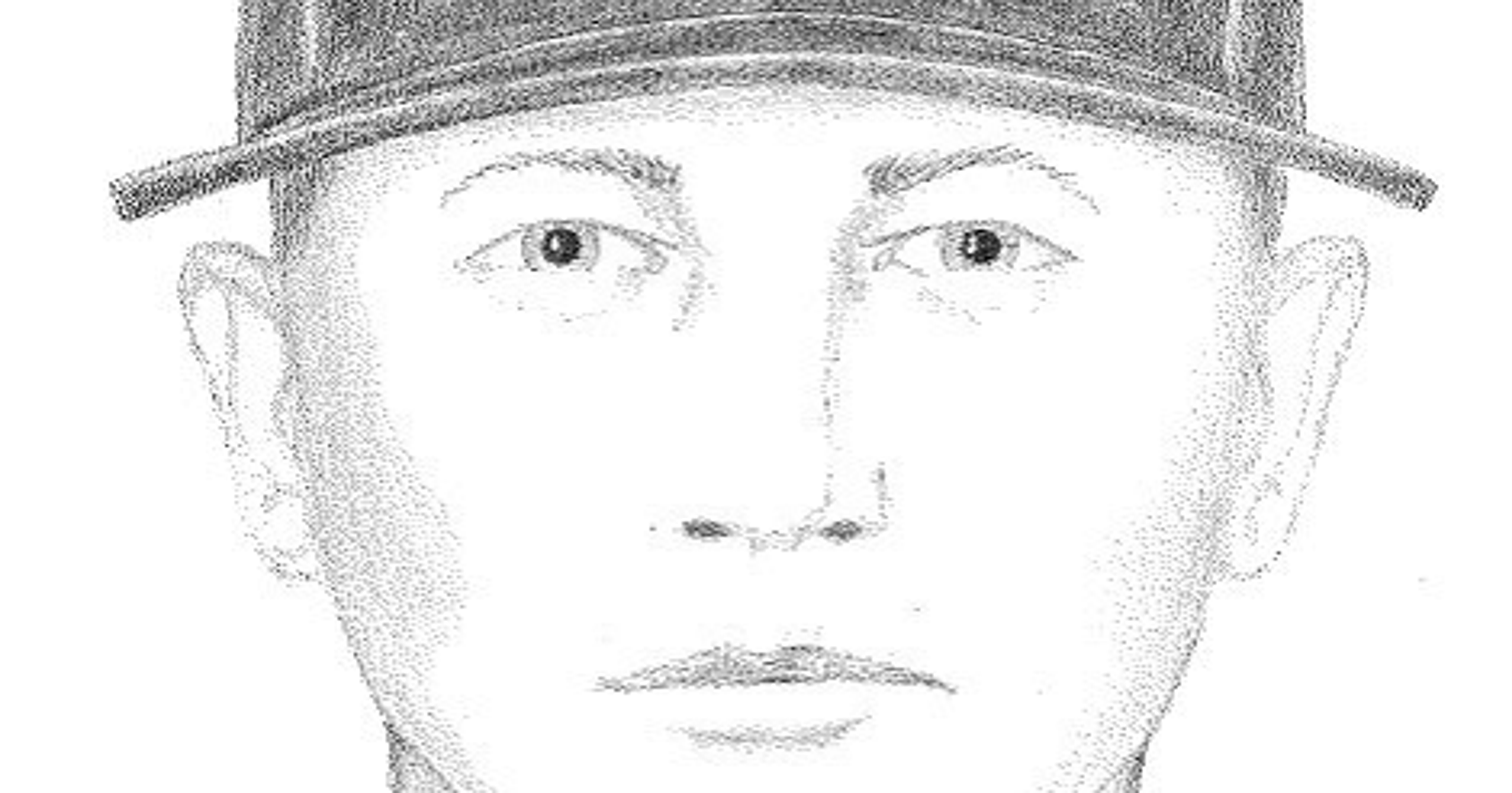 Sheriff's Office releases sketch of shooter in Guadalupe