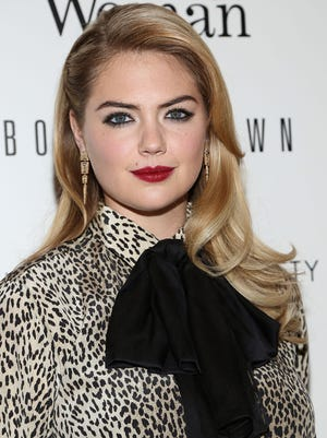 Actress/model Kate Upton's lawyer says she will pursue anyone responsible for distributing or duplicating leaked nude photos of her over the Labod Day weekend.