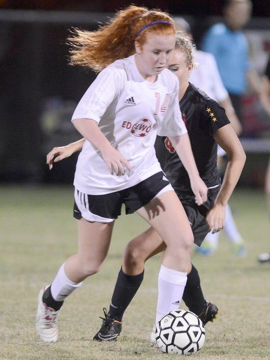 High School Soccer: Satellite at Edgewood