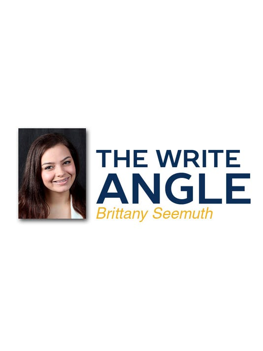 The Write Angle Brittany Seemuth