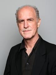 Jason Sapan of Greenburgh, a member of The Journal News/lohud's Board of Contributors.