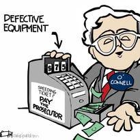 Defective Equipment