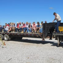 Prairie Day raises awareness of the important ecosystem