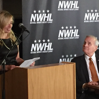 NWHL adds Minnesota Whitecaps, will play in 2018-19