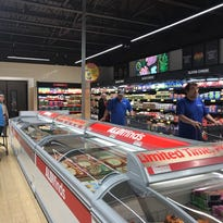 Rib Mountain Aldi reopens after month-long renovation, adds 3,000 square feet