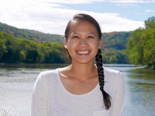 Jessica Hua is an Assistant Professor of Biological Sciences at Binghamton University