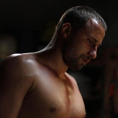 """In """"Disorder,"""" Vincent (Matthias Schoenaerts) is a"""