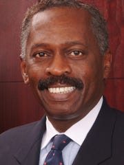 Councilman Penrose Hollins