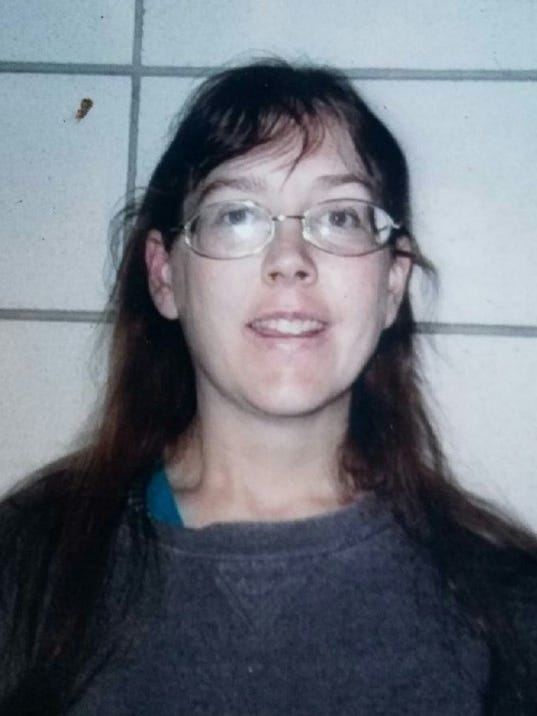 Missing woman found near Johnson County line
